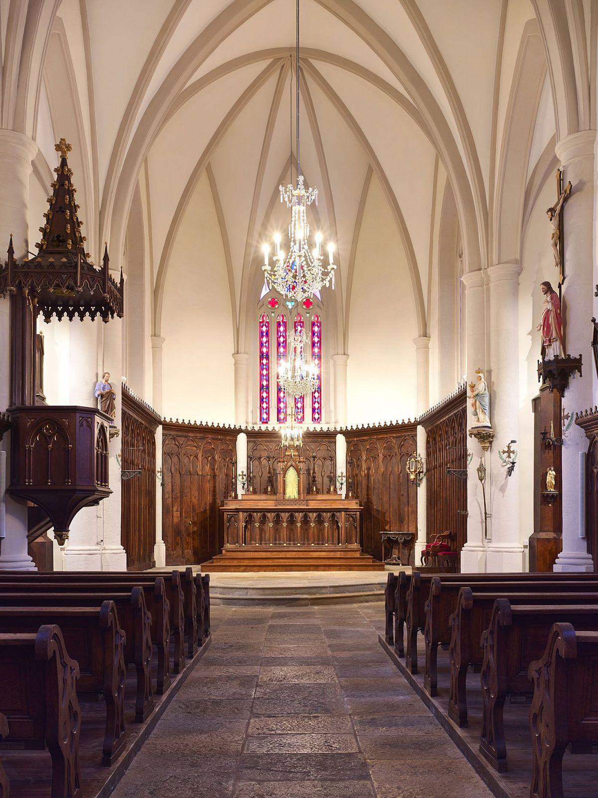 Église St-Germain d'Autechaux [1]