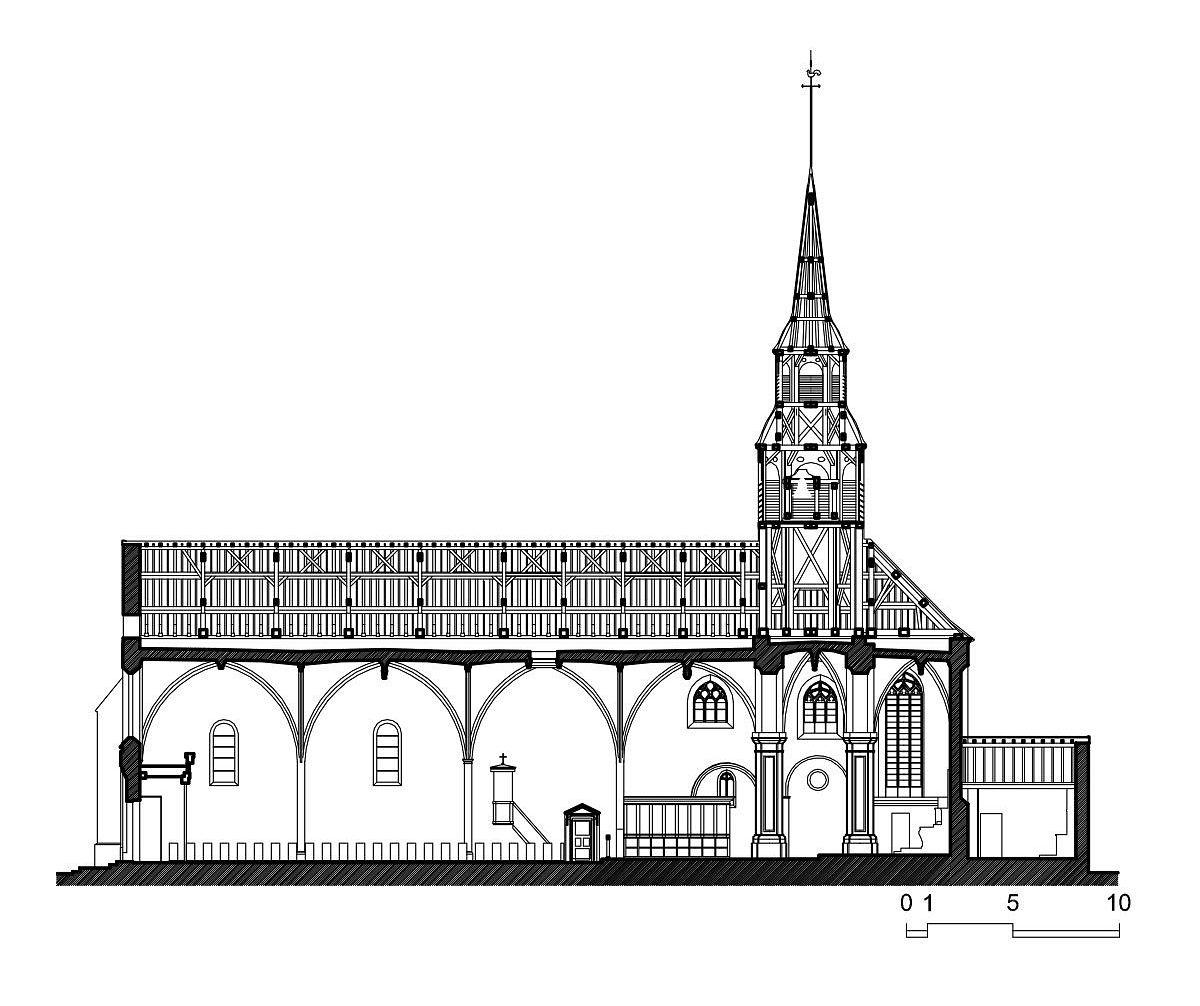 Châtillon-sur-Seine - Eglise Saint-Jean (21) [5]
