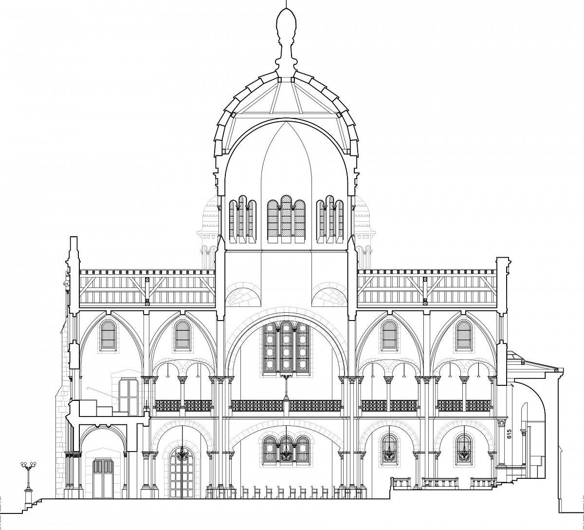 Dijon - Synagogue (21) [5]