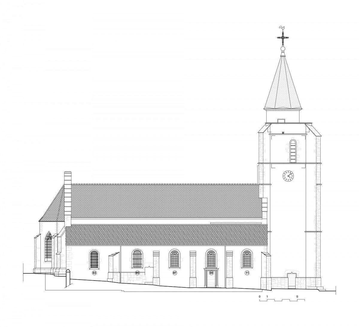 Maynal - Eglise St-Cloud (39) [8]