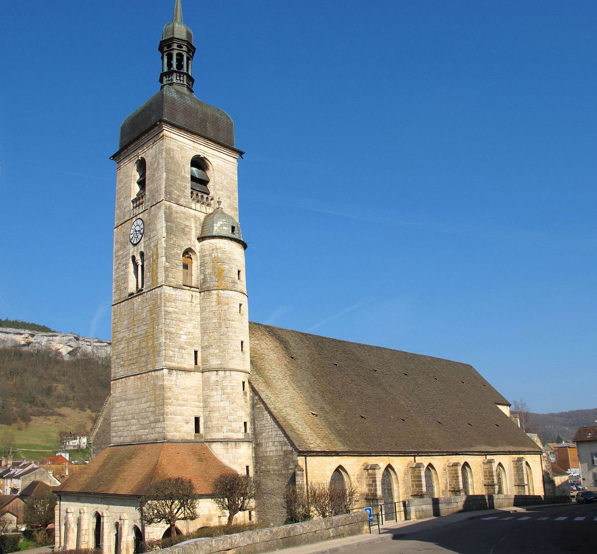 Ornans - Eglise (25) [1]