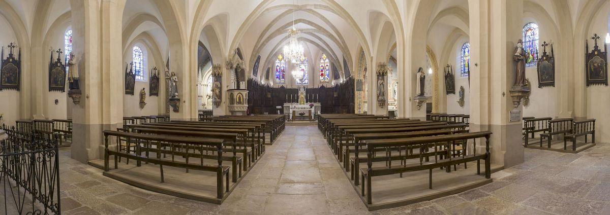 Maynal - Eglise St-Cloud (39) [4]