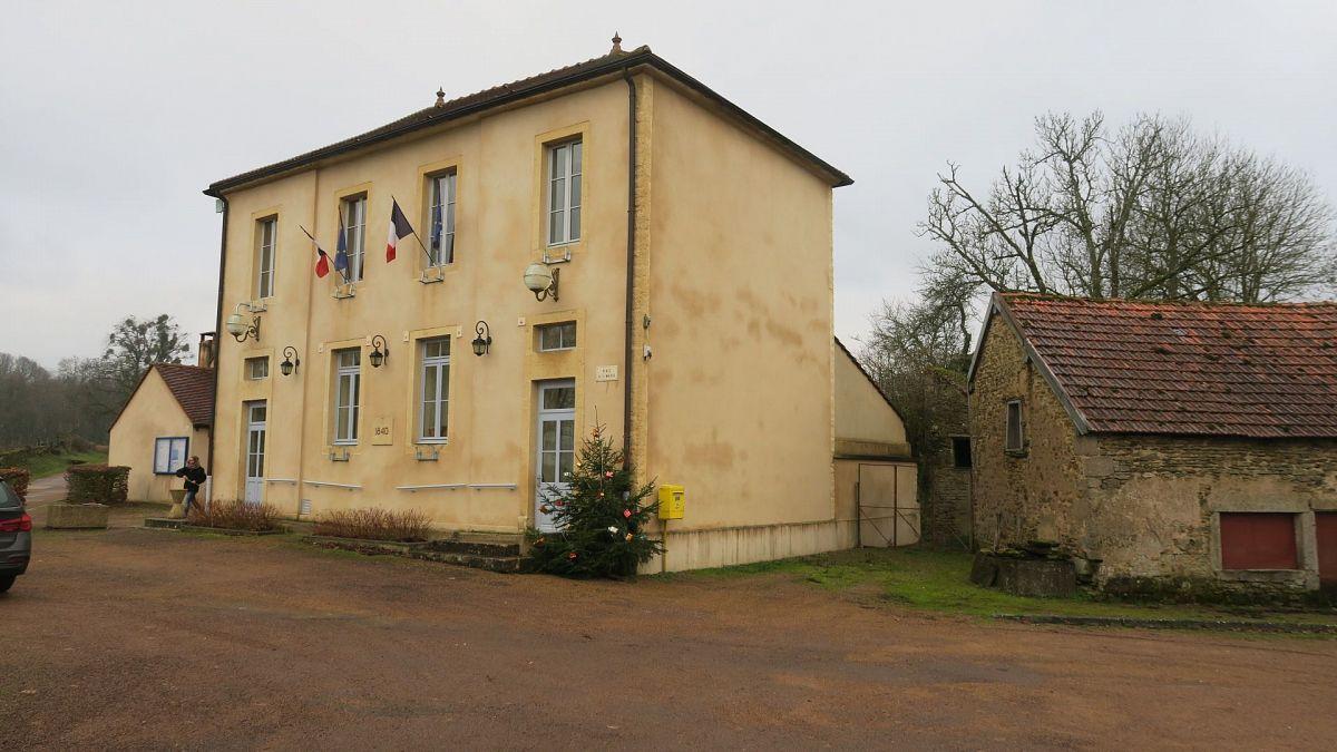 Lacour-d'Arcenay - Presbytère (21) [2]