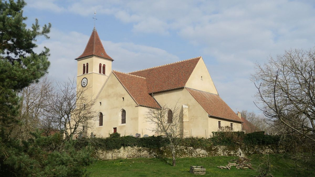 Santans - Eglise (39) [1]