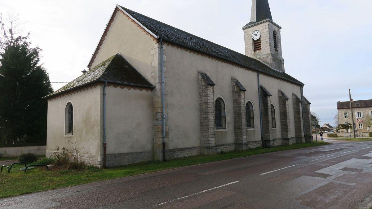 Montot - Eglise Saint-Rémi (21) [3]