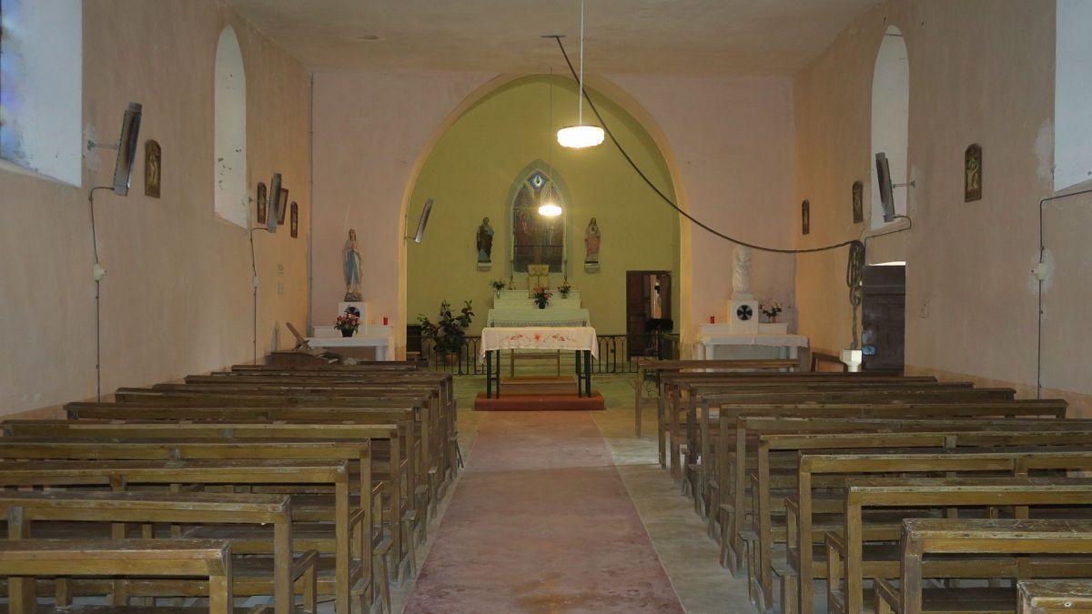 Epiry - Eglise Saint-Denis (58) [4]