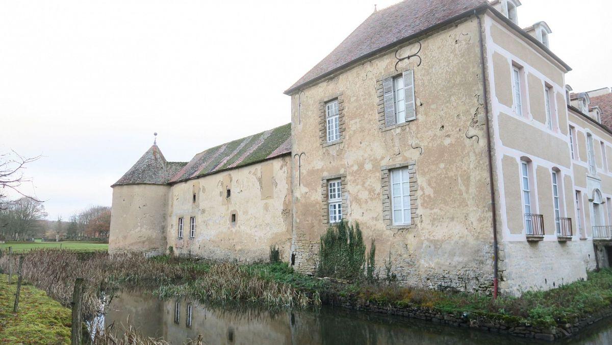 Lacour d'Arcenay - Château (21) [3]