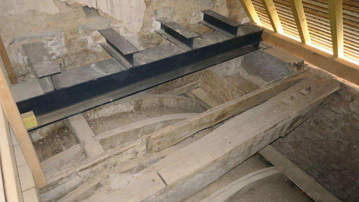 Jancigny - Eglise Saint-Léger (21) [3]
