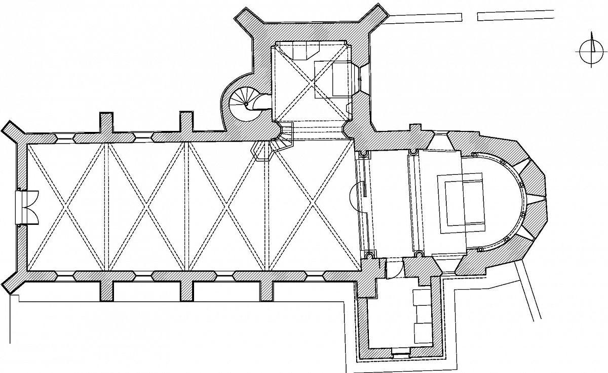 Authiou - Eglise St-Sulpice (58) [5]