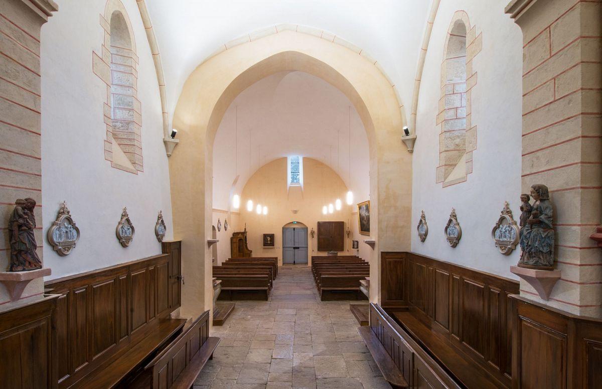 Saint-Philibert - Eglise St-Philibert (21) [6]