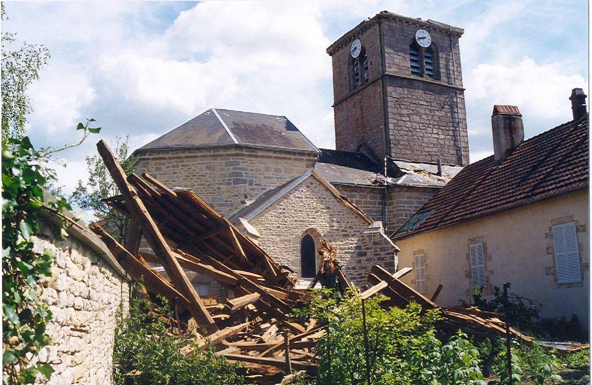 Villy-en-Auxois - Eglise St-Martin (21) [6]