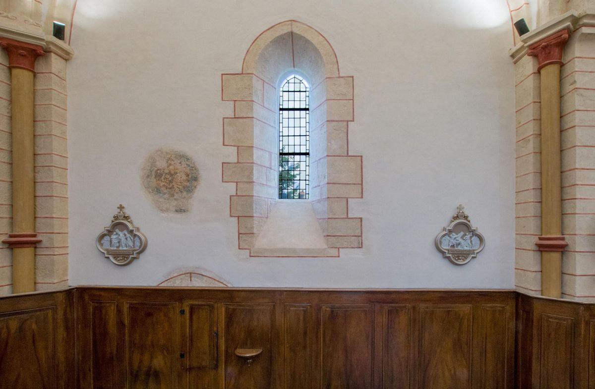 Saint-Philibert - Eglise St-Philibert (21) [7]