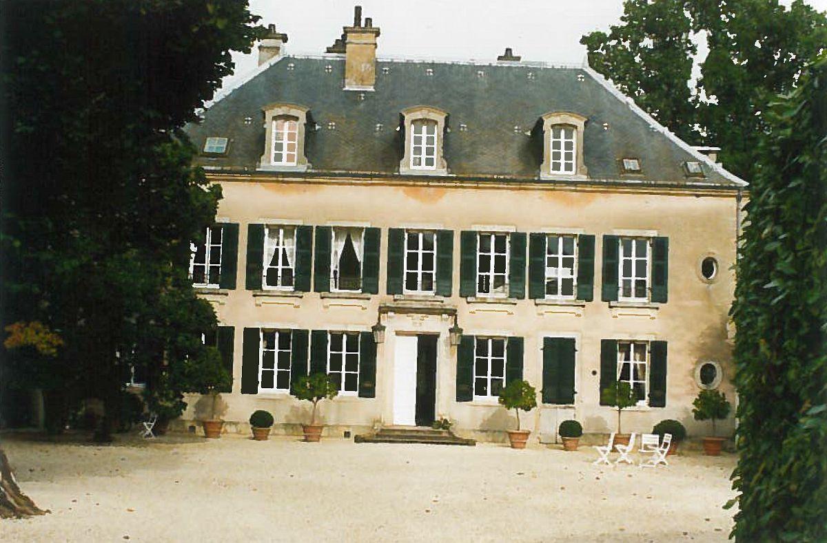 Saint-Sauveur - Maison bourgeoise XVIIIè (21) [3]