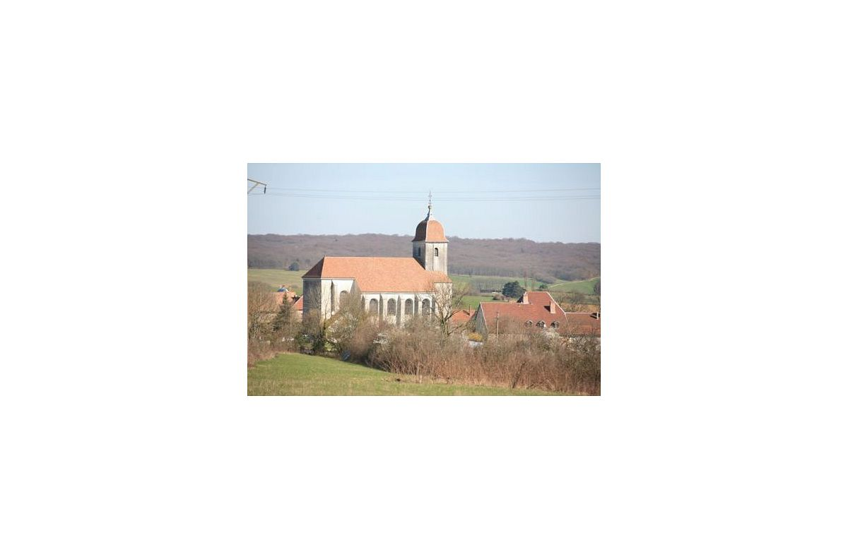 Avrigney - Eglise (70) [1]