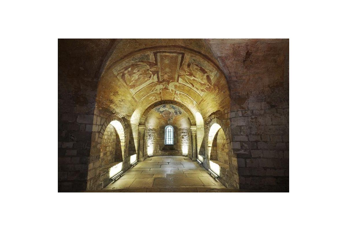 Auxerre - Cathédrale (89) [1]