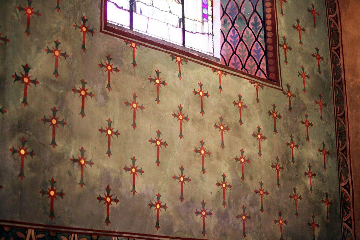 Maynal - Eglise St-Cloud (39) [7]