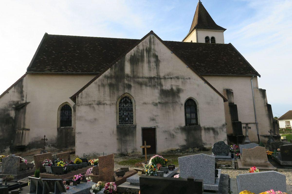 Santans - Eglise (39) [4]