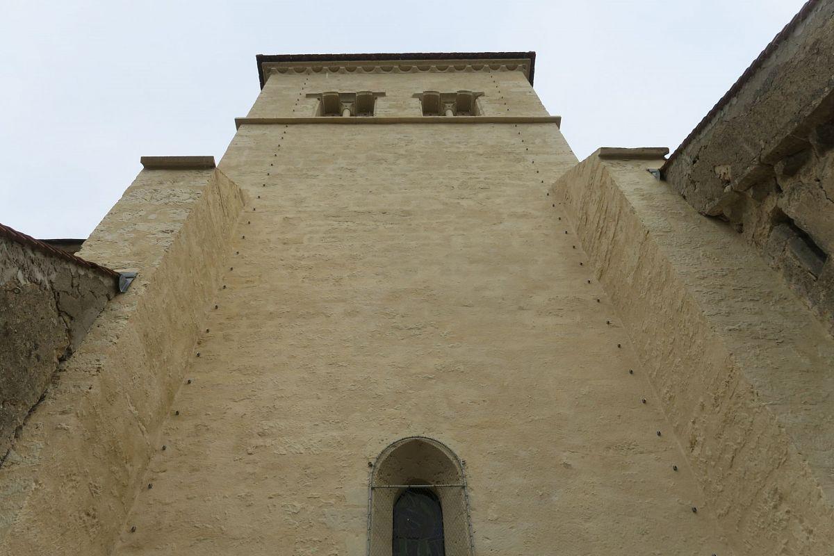 Jancigny - Eglise Saint-Léger (21) [5]