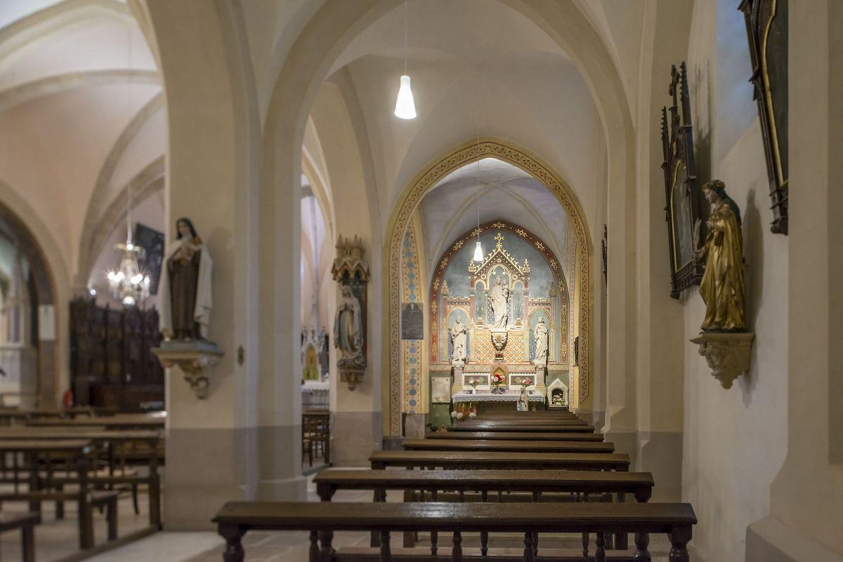 Maynal - Eglise St-Cloud (39) [1]