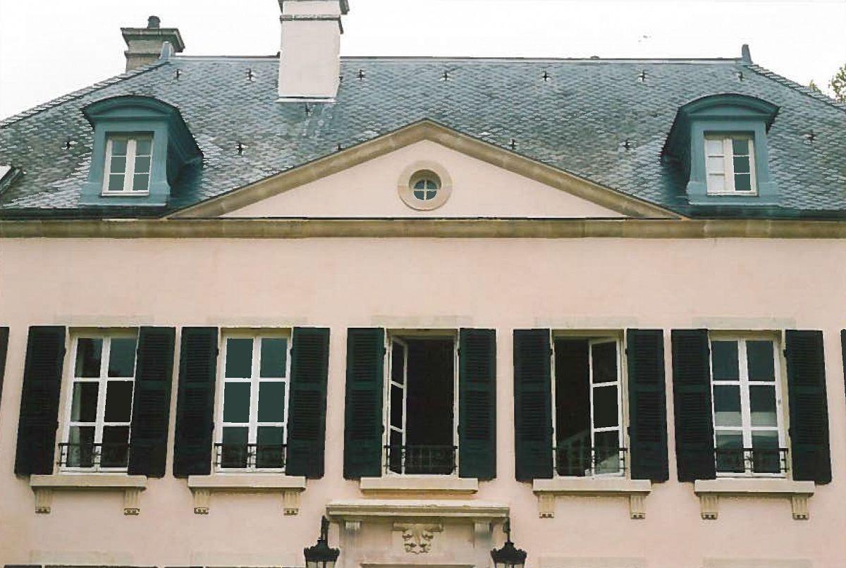 Saint-Sauveur - Maison bourgeoise XVIIIè (21) [1]