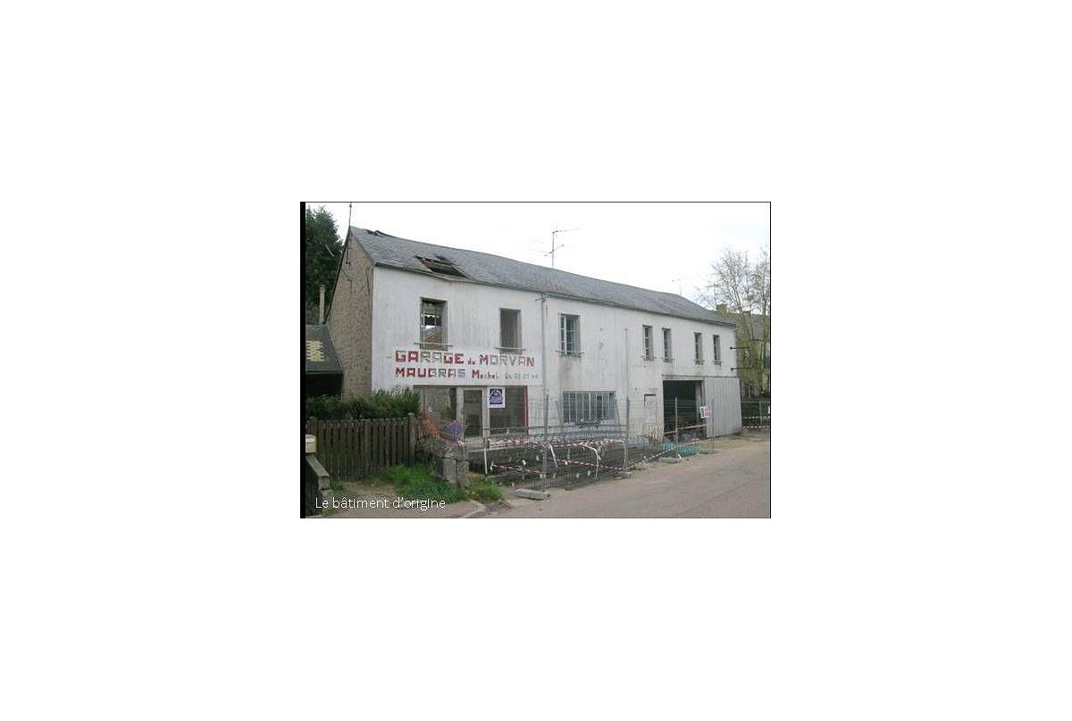 Brassy - Ancien garage (58) [3]