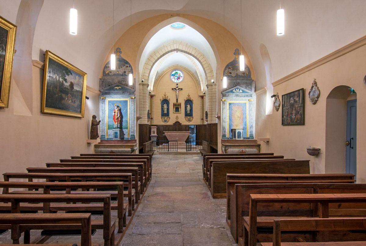 Saint-Philibert - Eglise St-Philibert (21) [1]