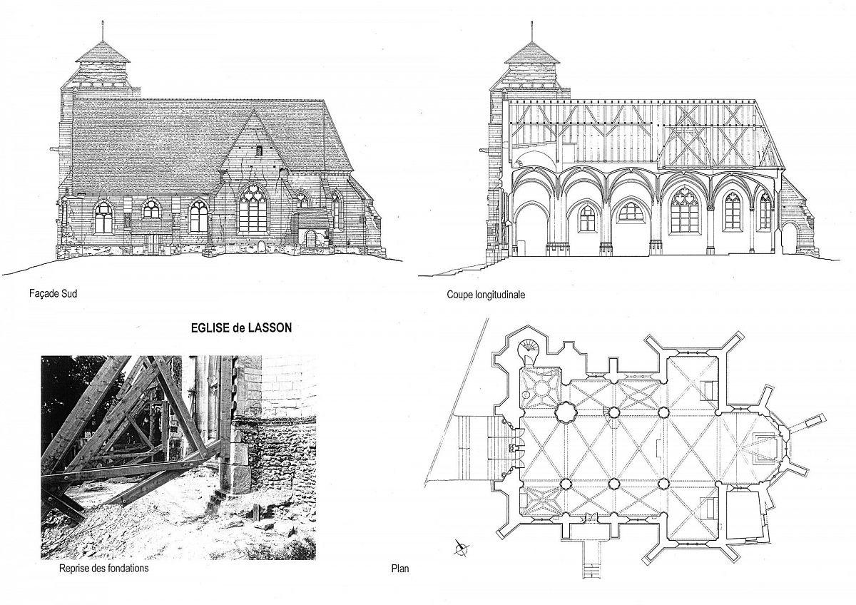 Lasson - Eglise (89) [1]