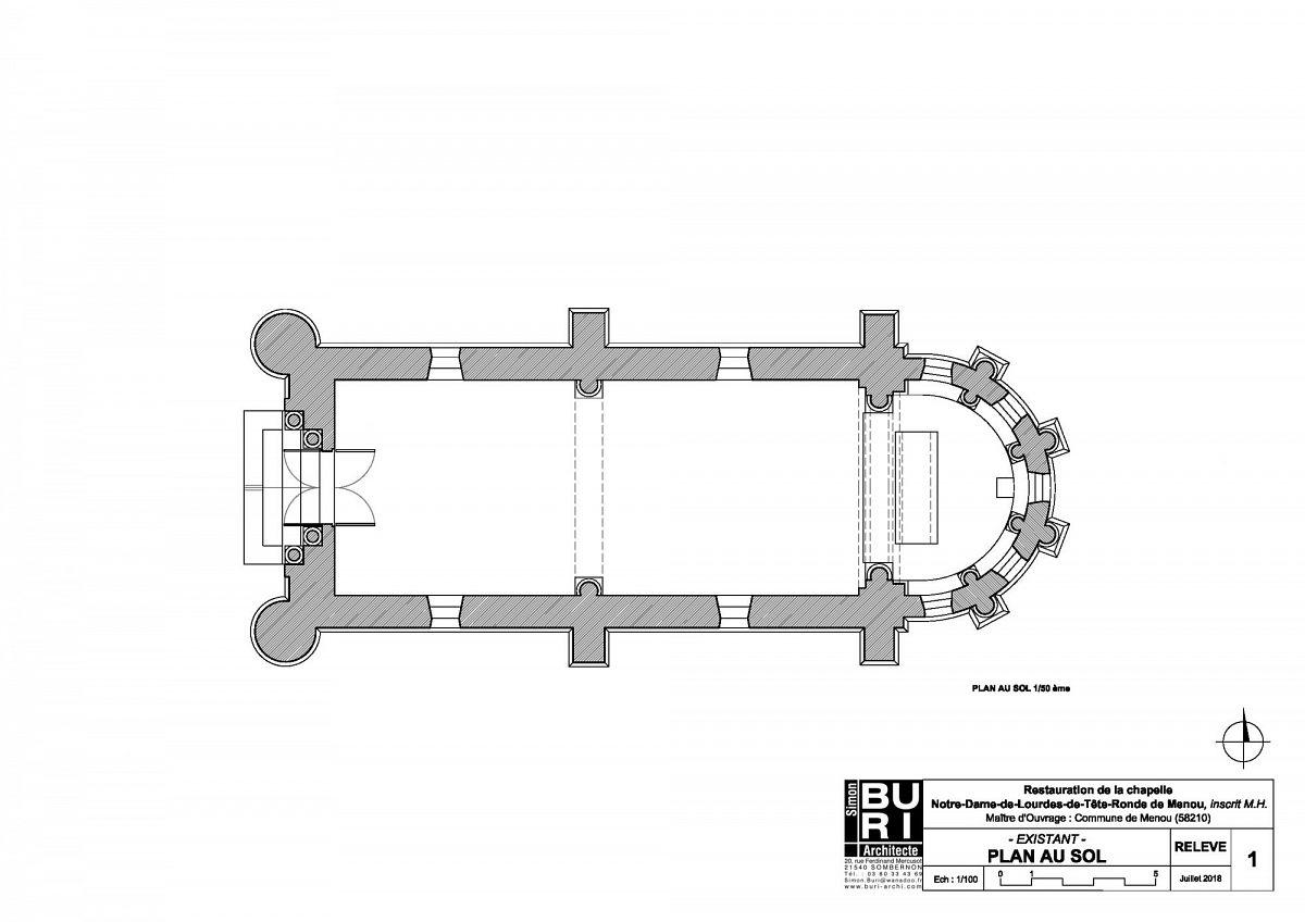 Menou - Chapelle Notre-Dame de la tête ronde (58) [5]