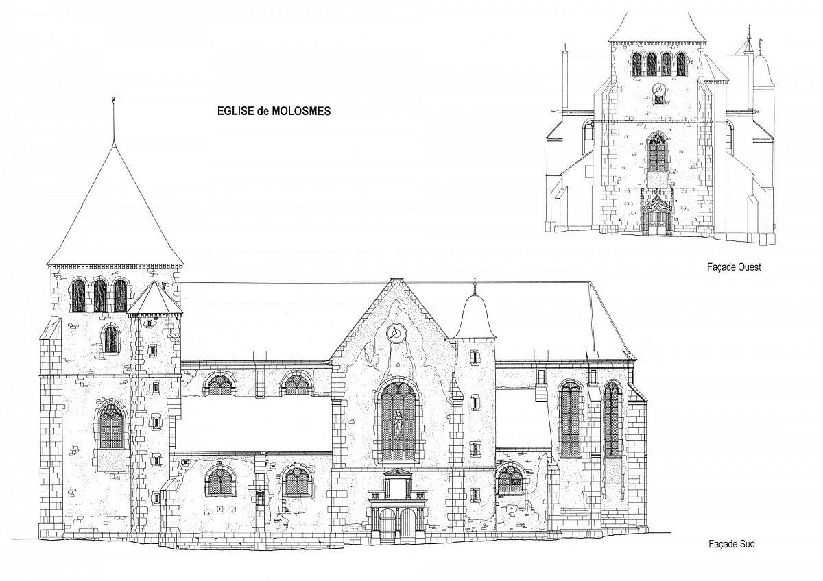 Molosmes - Eglise (89) [1]