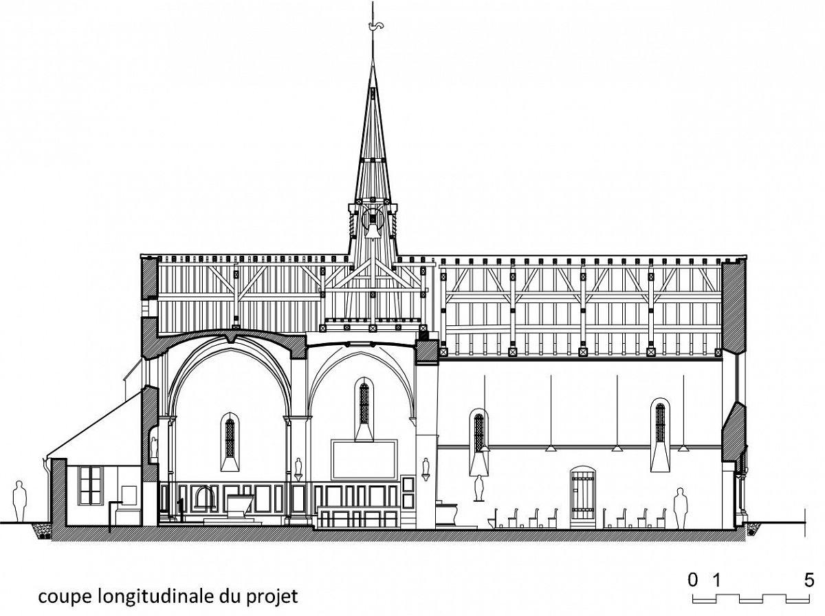 Saint-Philibert - Eglise St-Philibert (21) [3]