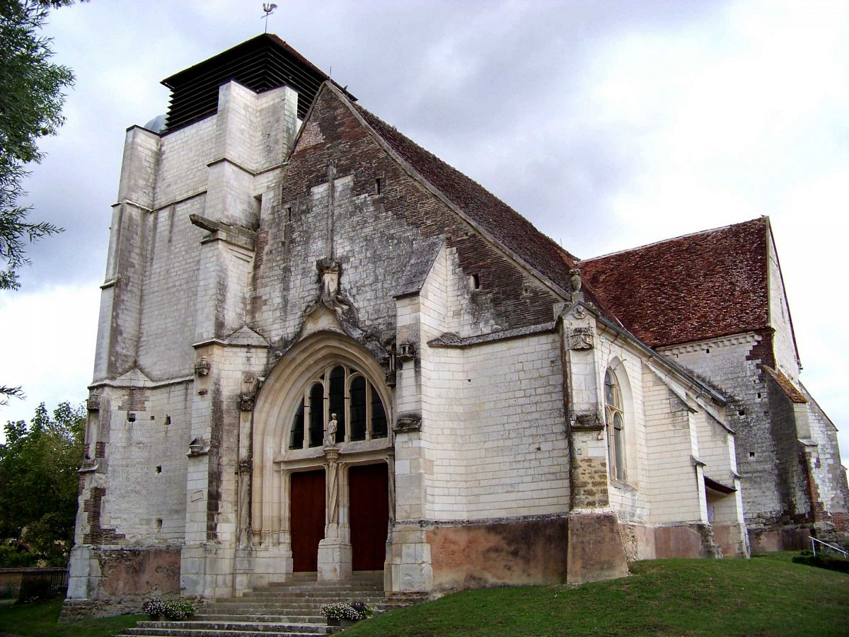 Lasson - Eglise (89) [2]