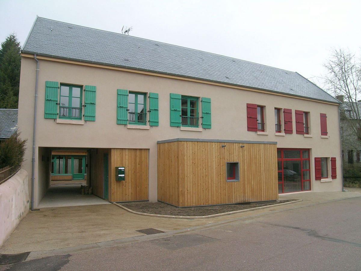 Brassy - Ancien garage (58) [1]