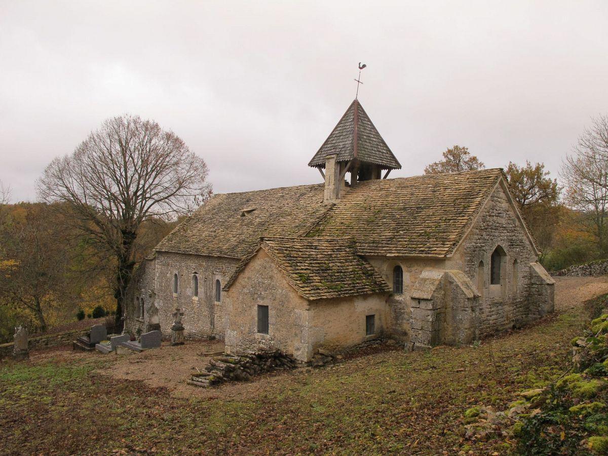 Busserotte-et-Montenaille - Eglise Sainte-Ambroise (21) [2]