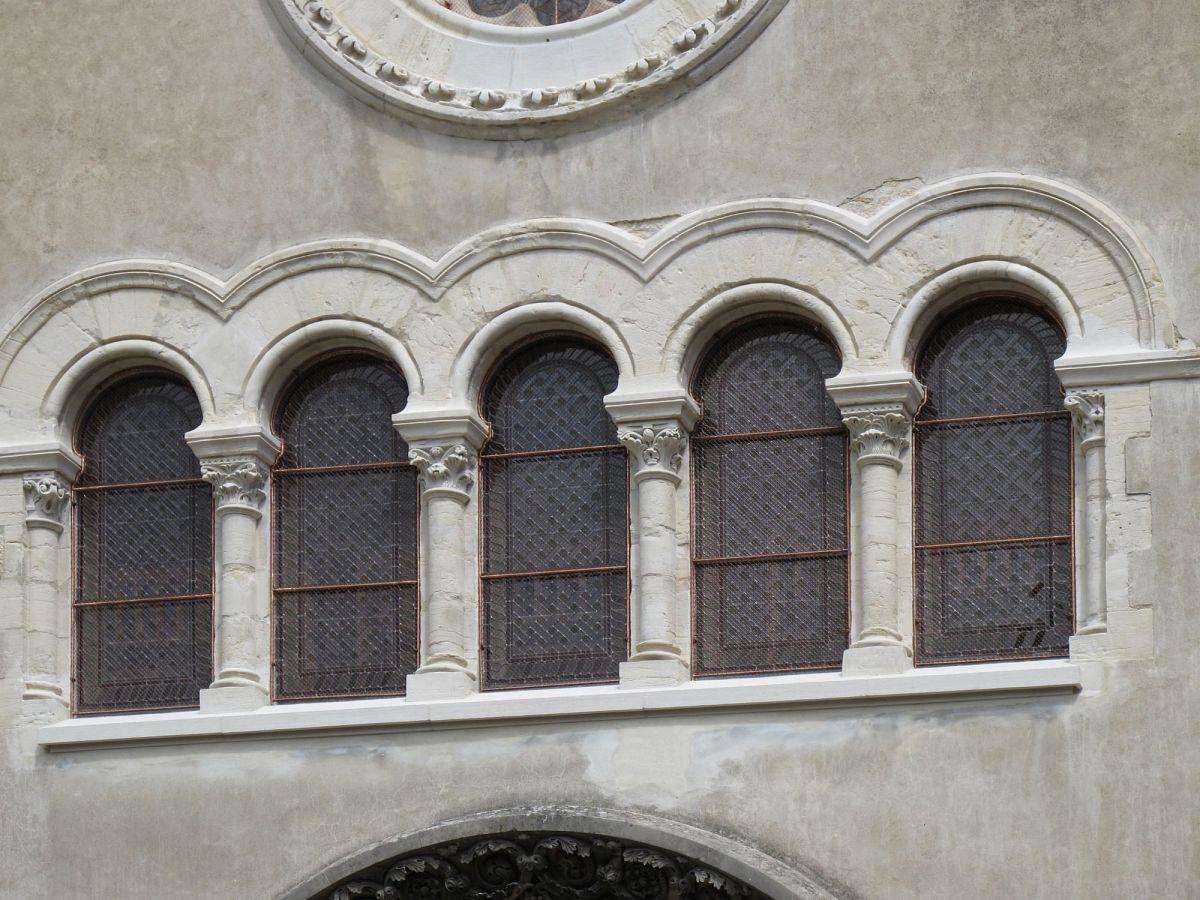 Dijon - Synagogue (21) [3]