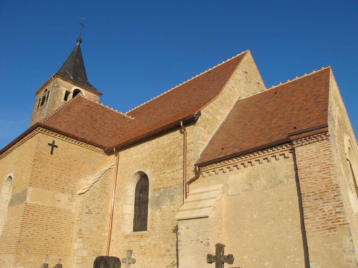 Neublans-Abergement - Eglise St-Etienne (39) [2]