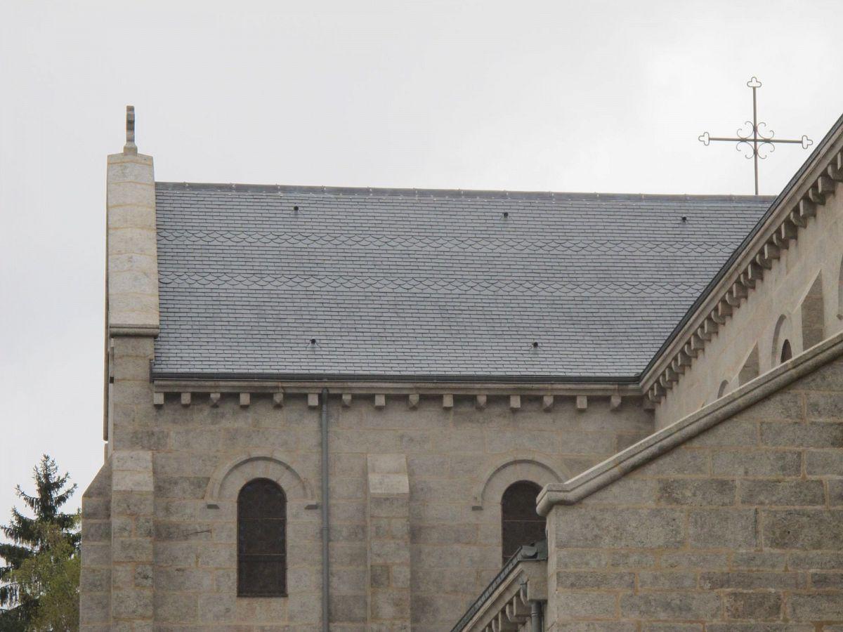 Dun-les-Places - Eglise Sainte Amélie (58) [2]