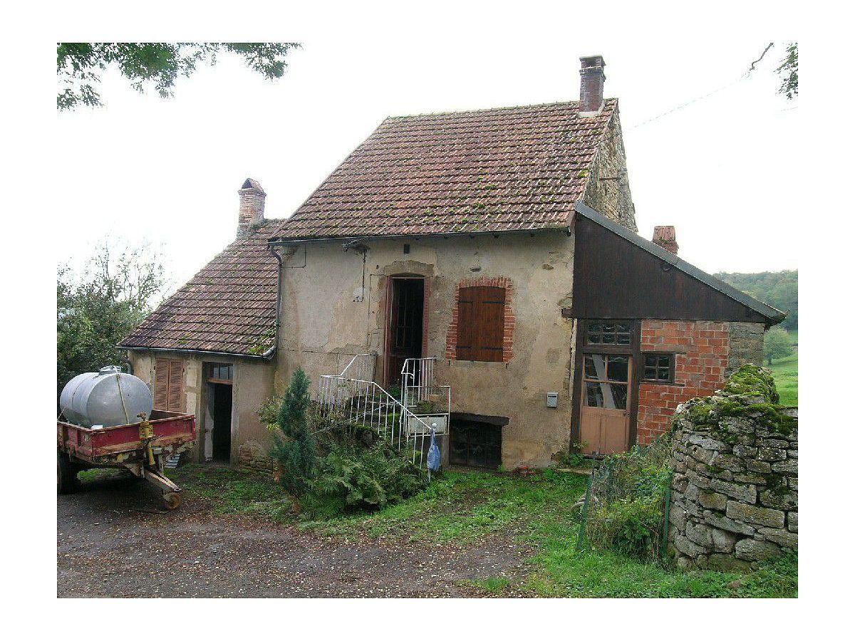 Chaudenay-le-Chateau - Maison (21) [8]