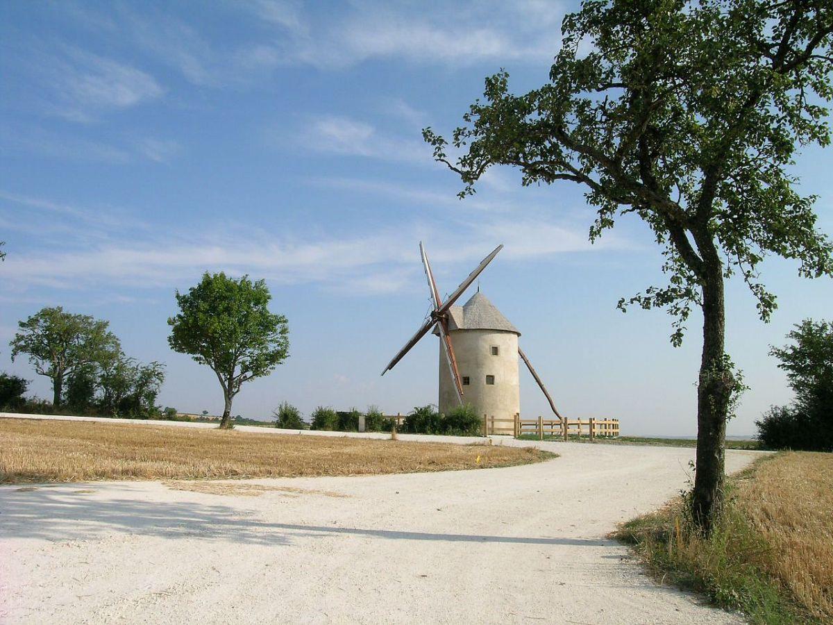 Bouhy - Moulin-à-vent (58) [1]