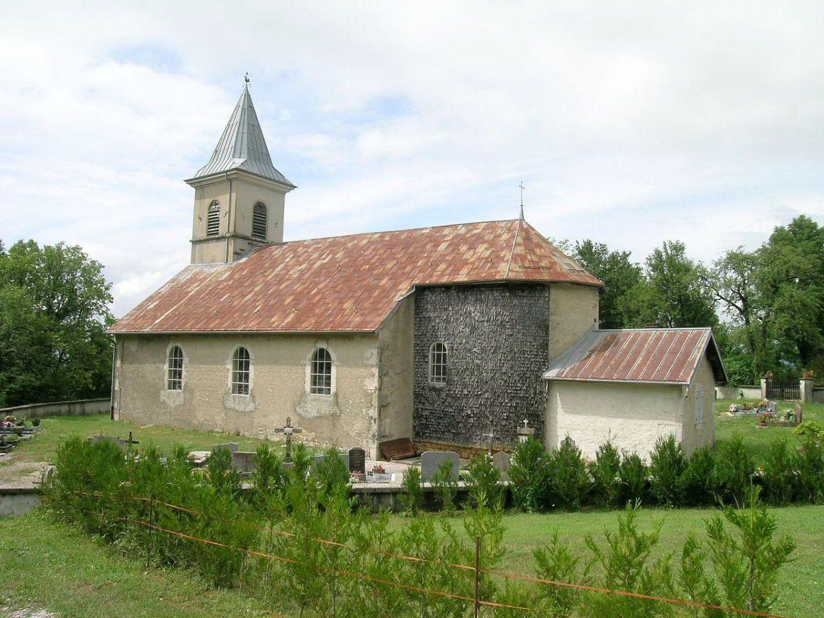 Larrivoire-Eglise (39) [1]