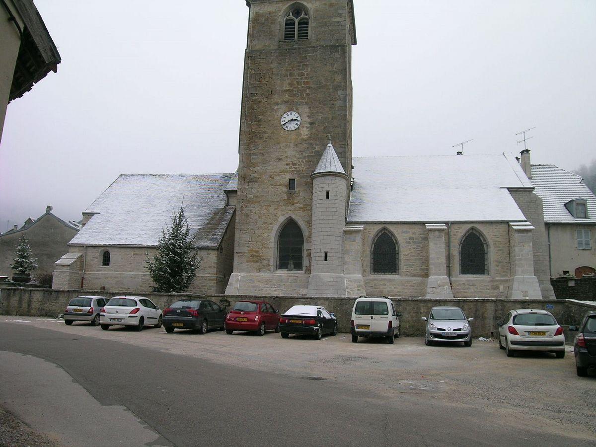 Vernantois - Eglise (39) [2]