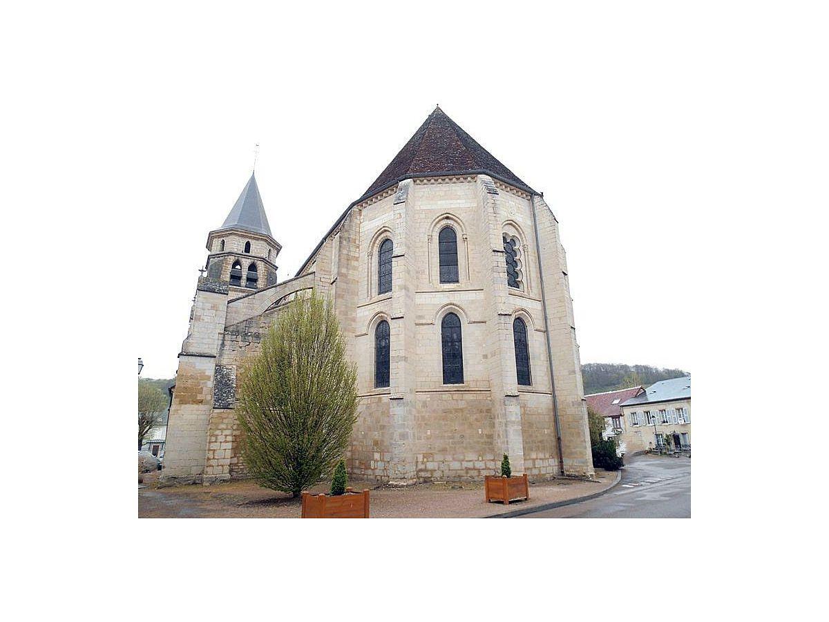 Prémery - Eglise (58) [1]