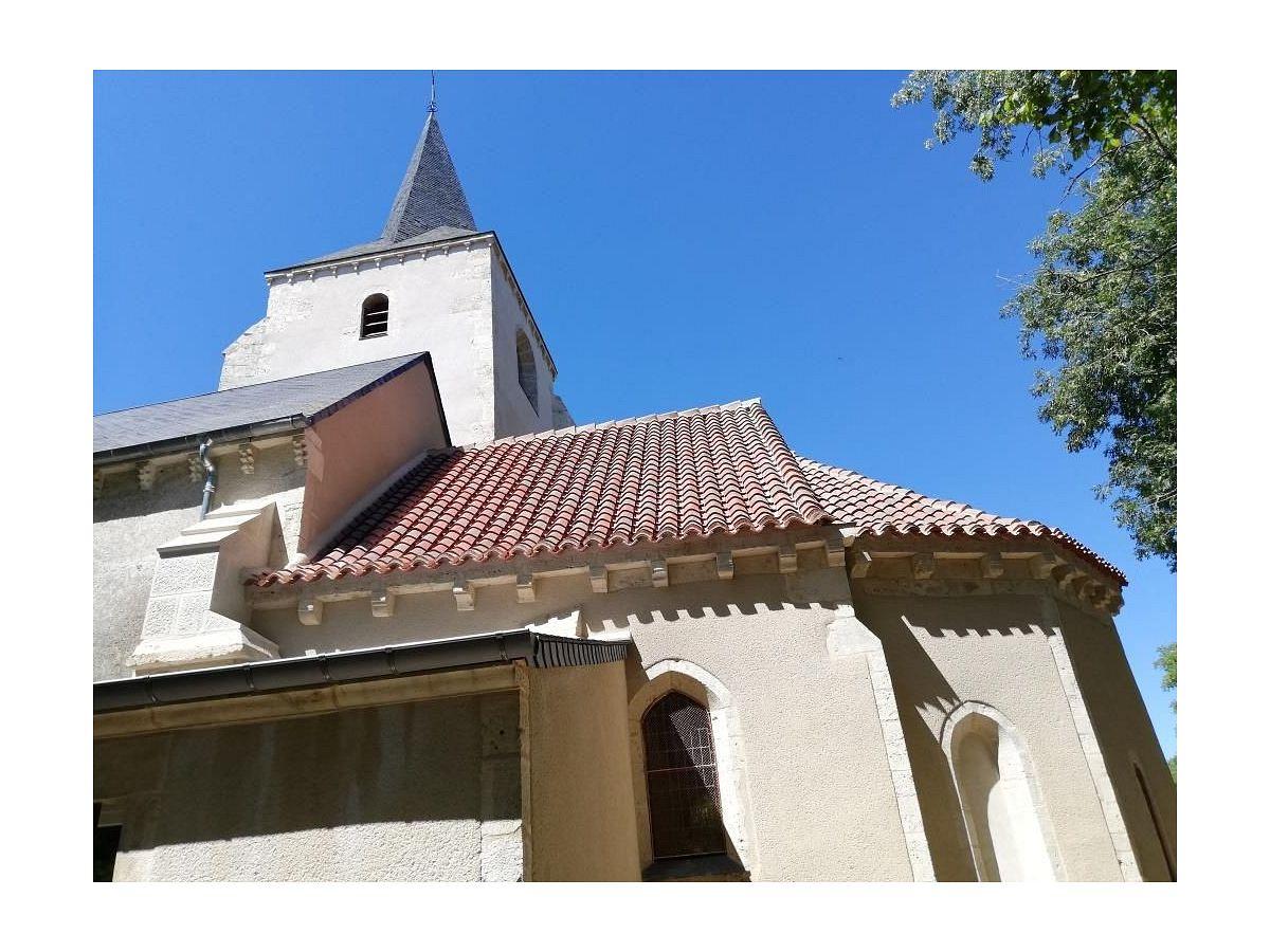 Authiou - Eglise St-Sulpice (58) [1]