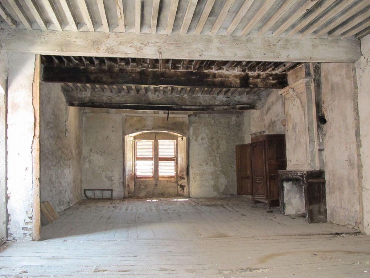Vesancy - Château (01) [3]