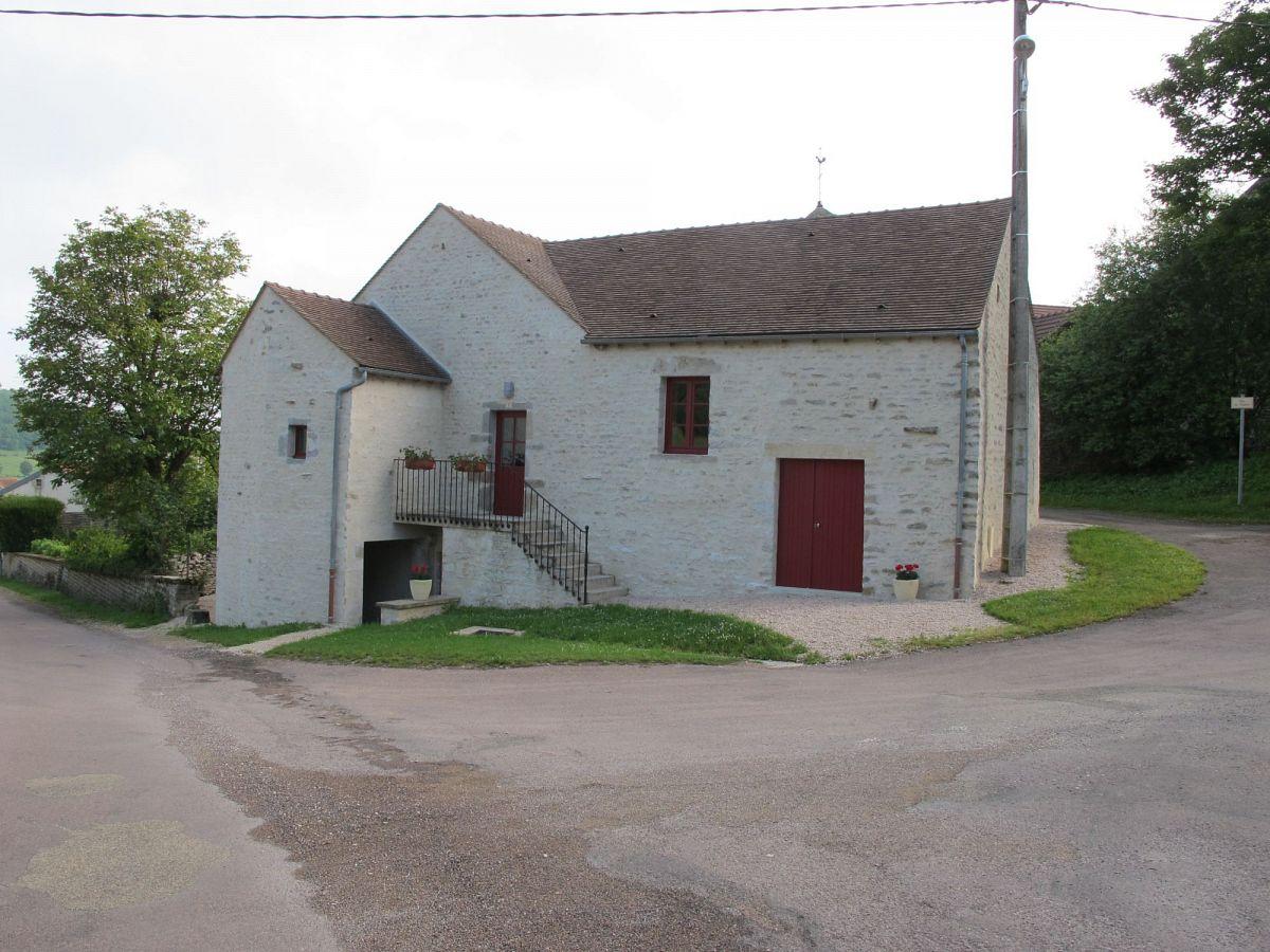Chevannay - Salle communale (21) [1]