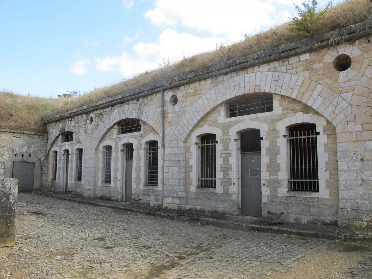 Fénay - Fort de Beauregard (21) [2]
