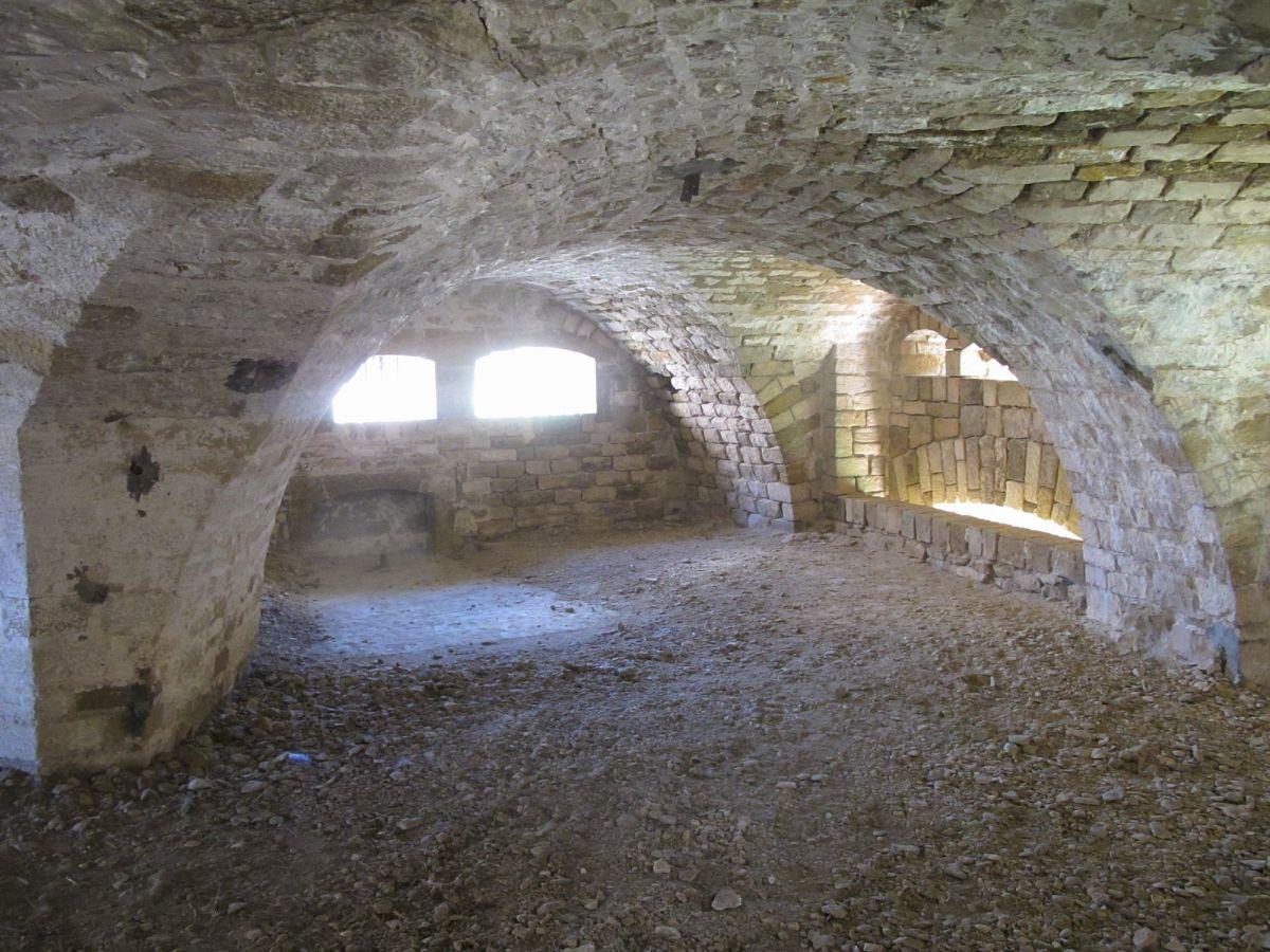 Fénay - Fort de Beauregard (21) [4]