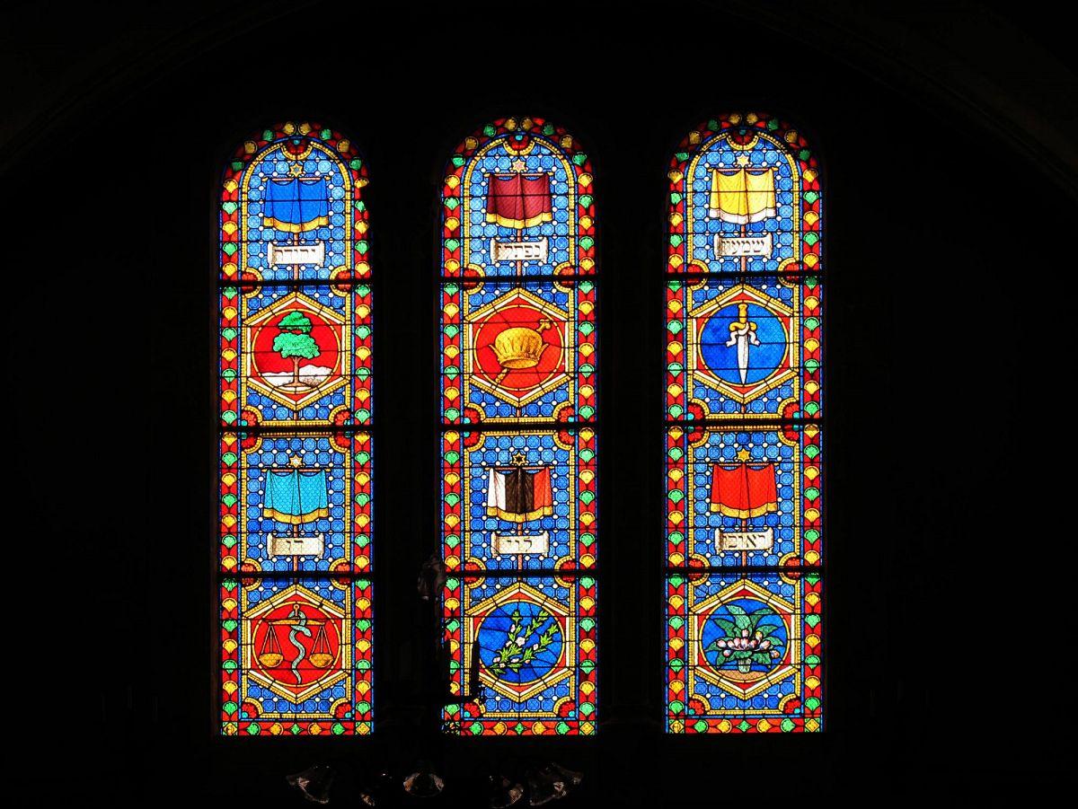 Dijon - Synagogue (21) [1]