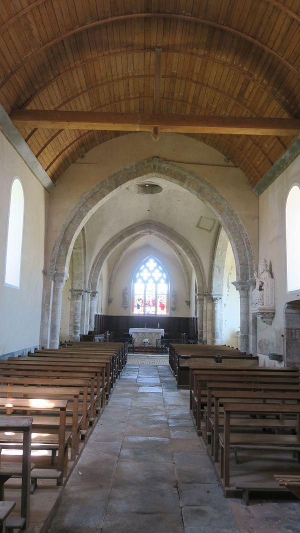 Dompierre-en-Morvan - Eglise Saint-Pierre (21) [1]