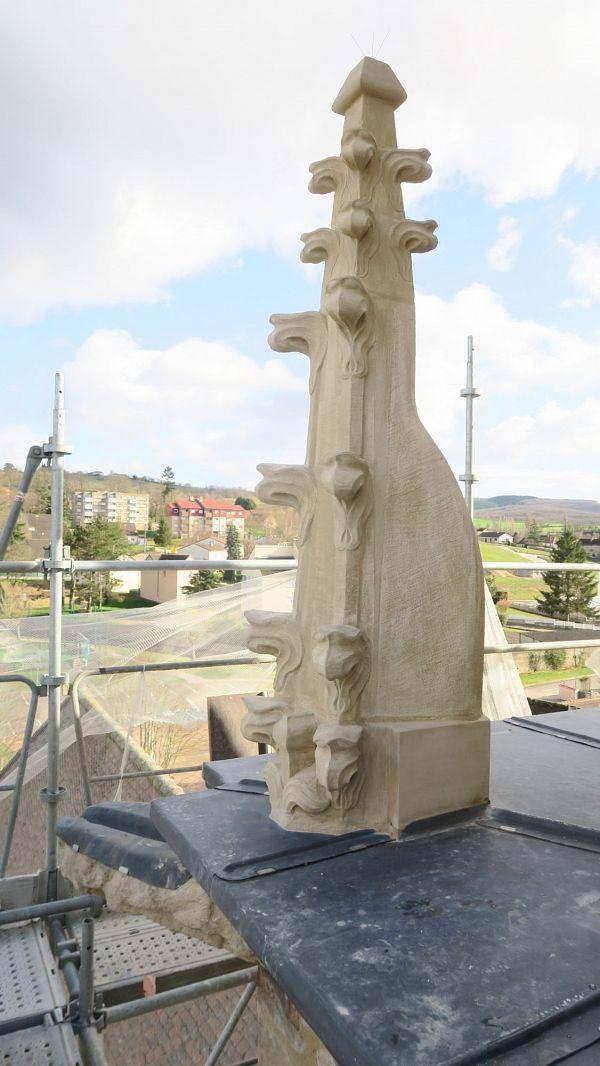 Saint-Léger-sur-Dheune - Eglise St-Léger (71) [3]