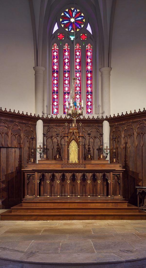 Autechaux - Eglise Saint-Germain (25) [8]